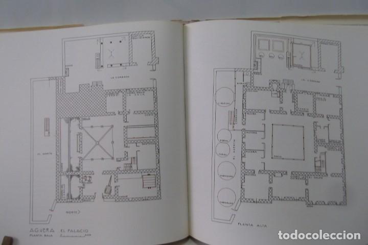Libros: # EL CAMINO REAL DEL PUERTO LA MESA - VIA ROMANA #COLEGIO DE ARQUITECTOS DE LEON Y ASTURIAS# FIRMADO - Foto 45 - 181113742