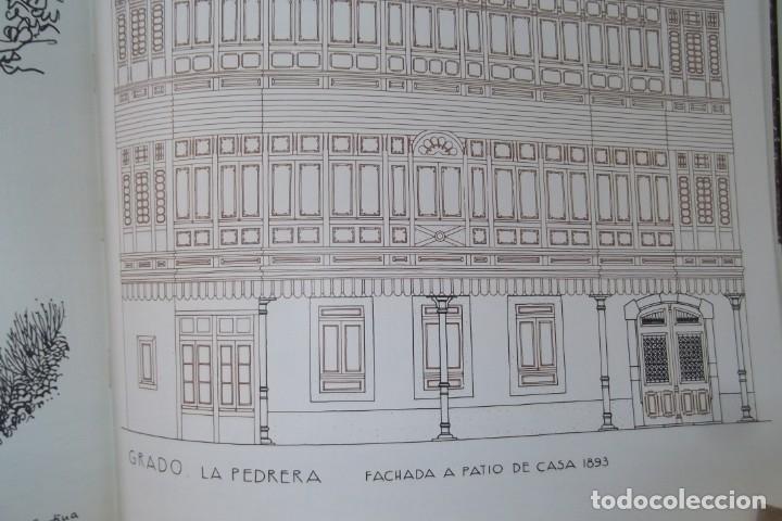 Libros: # EL CAMINO REAL DEL PUERTO LA MESA - VIA ROMANA #COLEGIO DE ARQUITECTOS DE LEON Y ASTURIAS# FIRMADO - Foto 47 - 181113742