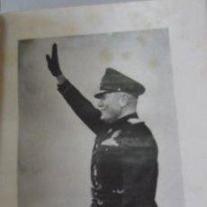 Libros: ¡¡ DE DANTZIG A SMOLENSKO , CRONICA DE LA 2ª GUERRA MUNDIAL , AÑO 1941 !!. Lote 193795420
