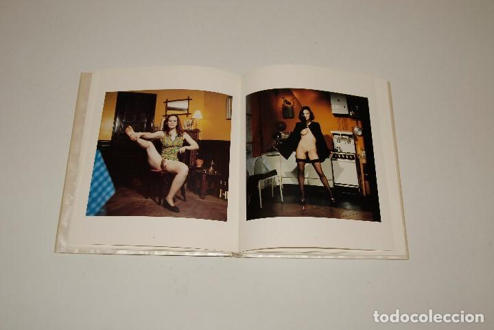 Libros: CHAMBRE CLOSE BETTINA RHEIMS DE LUXE EDITION - Foto 2 - 201818820