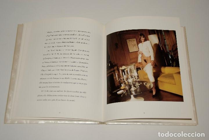 Libros: CHAMBRE CLOSE BETTINA RHEIMS DE LUXE EDITION - Foto 5 - 201818820