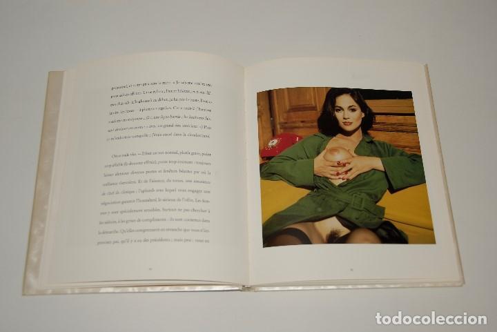 Libros: CHAMBRE CLOSE BETTINA RHEIMS DE LUXE EDITION - Foto 7 - 201818820