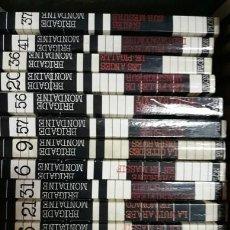 Libros: LOTE DE 13 LIBROS..BRIGADA MONDAINE. . MICHEL BRICE..NOVELA NEGRA EROTICA . EDITORIAL PLON .FRANCES. Lote 211685028