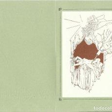 Livros: FÁBULAS FUTROSÓFICAS O LA FILOSOFIA DE VENUS EN FÁBULAS - EL FRAILECILLO DE HABA (2 TOMOS). Lote 216585007