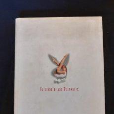 Livros: EL LIBRO DE LAS PLAYMATES. PLAYBOY. FOTOGRAFÍA ERÓTICA.. Lote 227971635