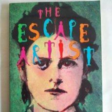 Libros: KATZ: THE ESCAPE ARTIST - LITERATURA ERÓTICA PARA MUJERES ESCRITA POR MUJERES - - NUEVO. Lote 242183975