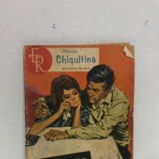 Libros: ER COLECCIÓN CHIQUITINA, Nº 25 SIN HOGAR. Lote 244637950