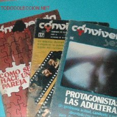 Otros: CONVIVENCIAL SEXUAL. Lote 5692665