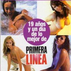Otros: ESPECIAL SOLO CHICAS PRIMERA LINEA SUPLEMENTO DEL Nº 229. Lote 11073264