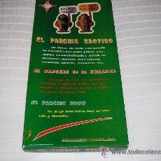 Otros: PARCHIS EROTICO - JUEGO ENTRETENIDO Y DIVERTIDO - JUEGOS PAY. Lote 20194362