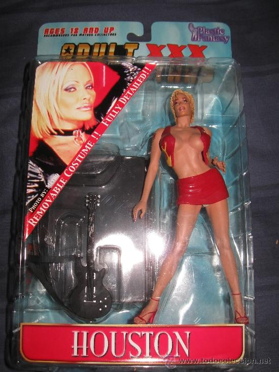 Toy houston adult
