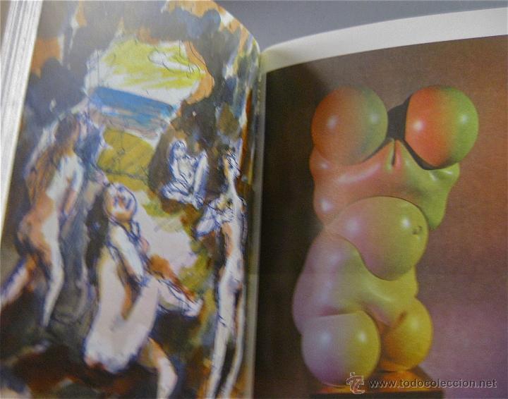Otros: JM LO DUCA LE DICTIONNAIRE EROTIQUE 1972 3 volumenes - Foto 3 - 40740485