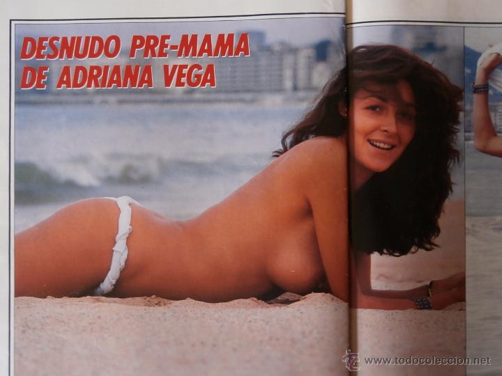Reportaje Carmen Cervera El Marido De Christina Onasis Se Baña Desnudo Adriana Vega