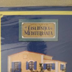 Otros: CASA RUSTICA MEDITERRANEA ALTAYA (PASTAS). Lote 81176116