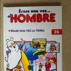 Otros: ERASE UNA VEZ EL HOMBRE 26. Lote 81906524