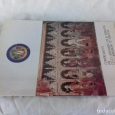 Otros: CONMEMORACION DEL CCCCL ANIVERSARIO DE LA FUNDACION DE LA UNIVERSIDAD DE ZARAGOZA 1542-1992. Lote 100661959