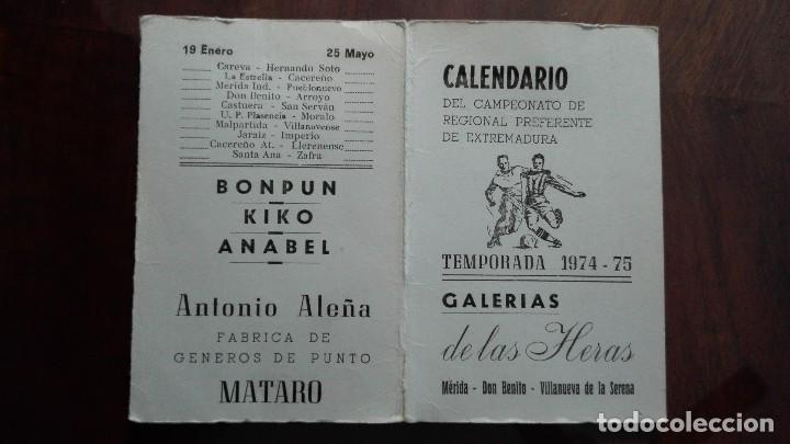 Futbol Calendario.Merida Industrial Calendario Futbol