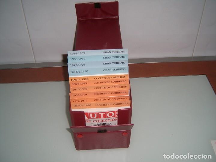 Otros: COLECCION AUTOS DE COLECCION - Foto 5 - 132568982