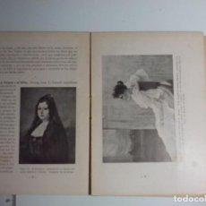 Otros: MÁLAGA MUSEO PROVINCIAL 1944 =. Lote 154821082