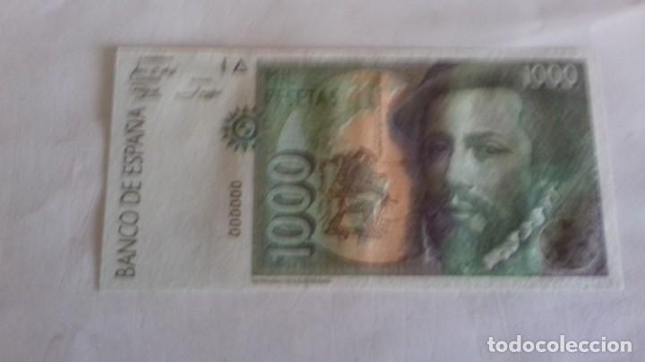 Otros: Gran lote de reproducciones de billetes Españoles - Foto 2 - 163524458