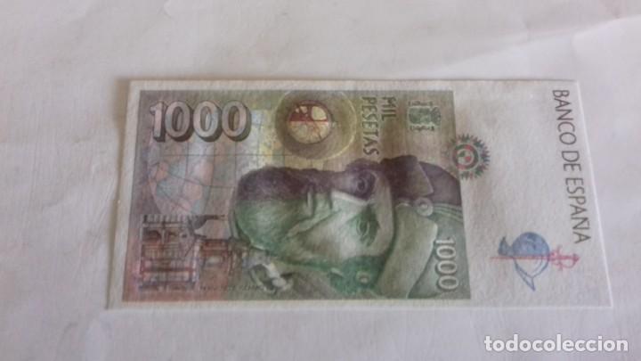 Otros: Gran lote de reproducciones de billetes Españoles - Foto 3 - 163524458
