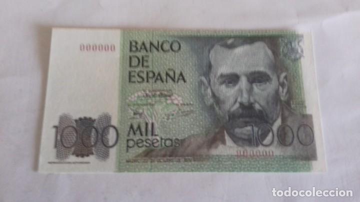 Otros: Gran lote de reproducciones de billetes Españoles - Foto 5 - 163524458