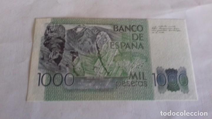 Otros: Gran lote de reproducciones de billetes Españoles - Foto 6 - 163524458