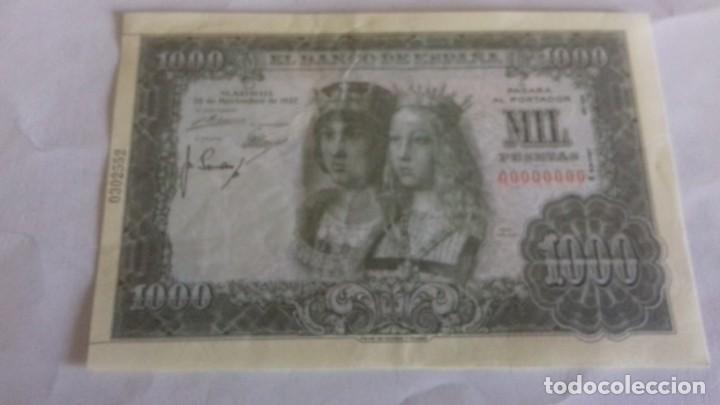 Otros: Gran lote de reproducciones de billetes Españoles - Foto 7 - 163524458