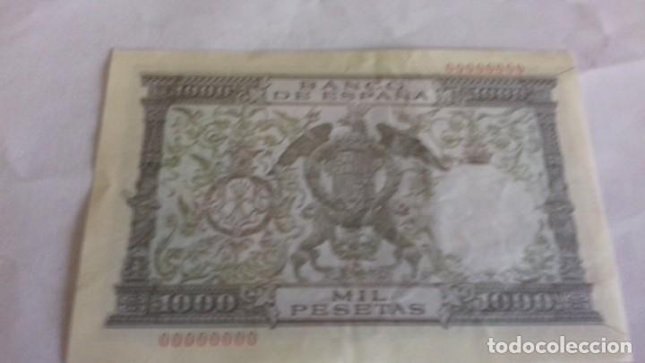 Otros: Gran lote de reproducciones de billetes Españoles - Foto 9 - 163524458