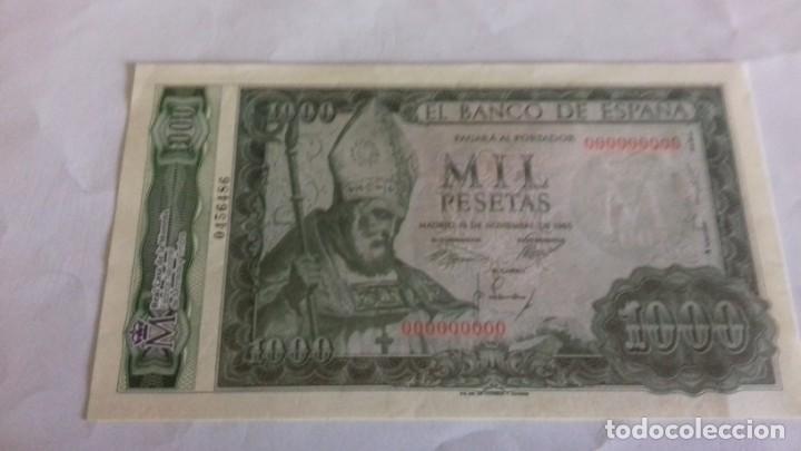 Otros: Gran lote de reproducciones de billetes Españoles - Foto 10 - 163524458