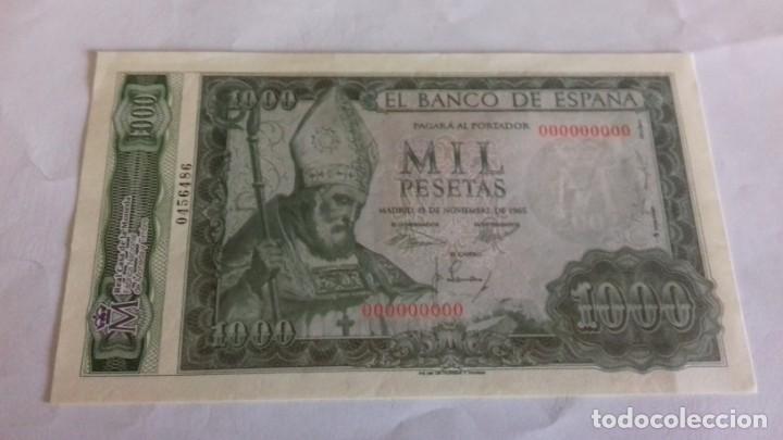 Otros: Gran lote de reproducciones de billetes Españoles - Foto 11 - 163524458