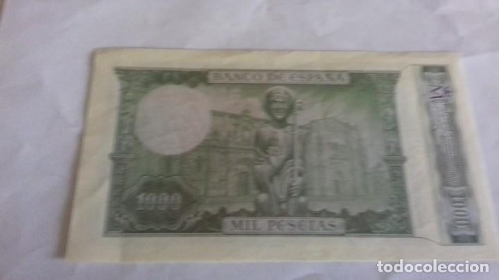 Otros: Gran lote de reproducciones de billetes Españoles - Foto 12 - 163524458