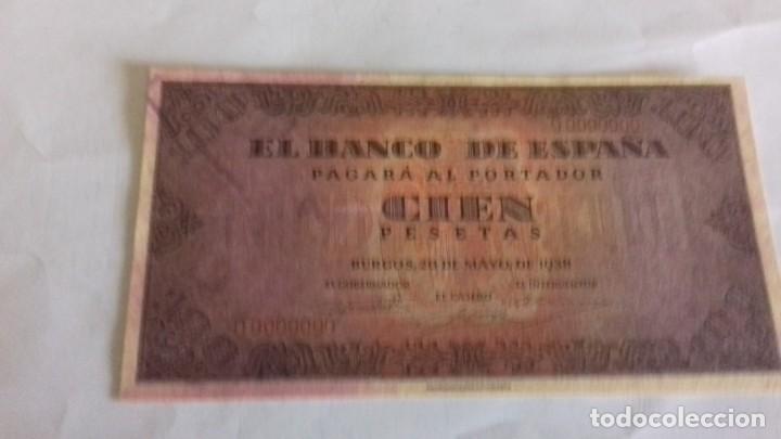 Otros: Gran lote de reproducciones de billetes Españoles - Foto 17 - 163524458