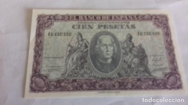 Otros: Gran lote de reproducciones de billetes Españoles - Foto 21 - 163524458