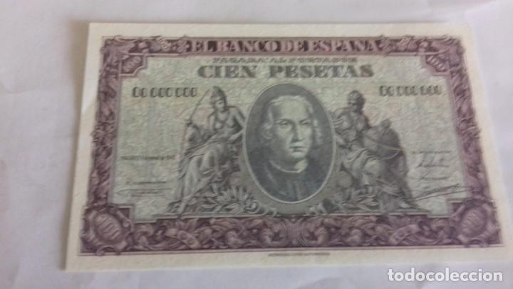 Otros: Gran lote de reproducciones de billetes Españoles - Foto 22 - 163524458