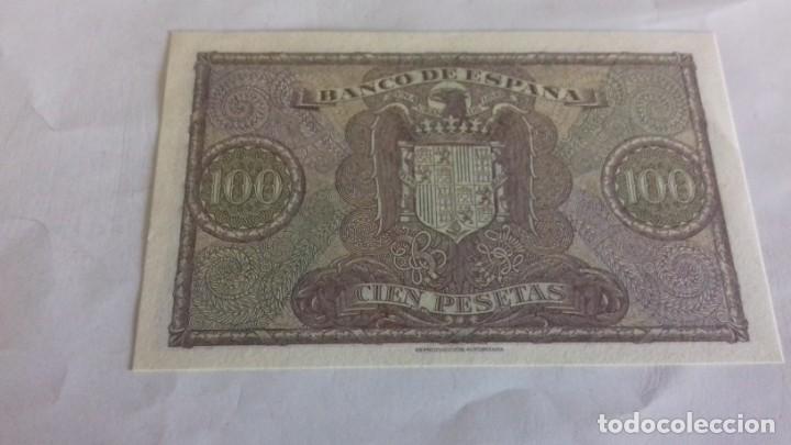 Otros: Gran lote de reproducciones de billetes Españoles - Foto 24 - 163524458