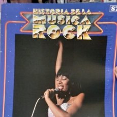 Otros: HISTORIA DEL ROCK N 87 PORTADA DE REVISTA. Lote 173529140