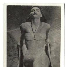 Otros: ANTIGUA FOTO ERÓTICA PORNOGRÁFICA MUJER DESNUDA SEXY AÑOS 60'-70'. Lote 176473205