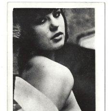 Otros: ANTIGUA FOTO ERÓTICA PORNOGRÁFICA MUJER DESNUDA SEXY AÑOS 60'-70'. Lote 176473334