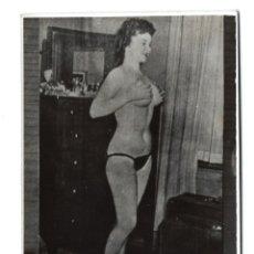 Otros: ANTIGUA FOTO ERÓTICA PORNOGRÁFICA MUJER DESNUDA SEXY AÑOS 60'-70'. Lote 176473732
