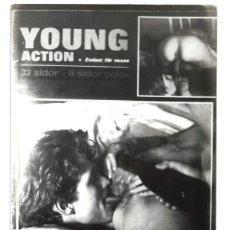 Otros: ANTIGUA FOTO ERÓTICA PORNOGRÁFICA MUJER DESNUDA SEXY AÑOS 60'-70' SEXO EXPLÍCITO. Lote 176558644
