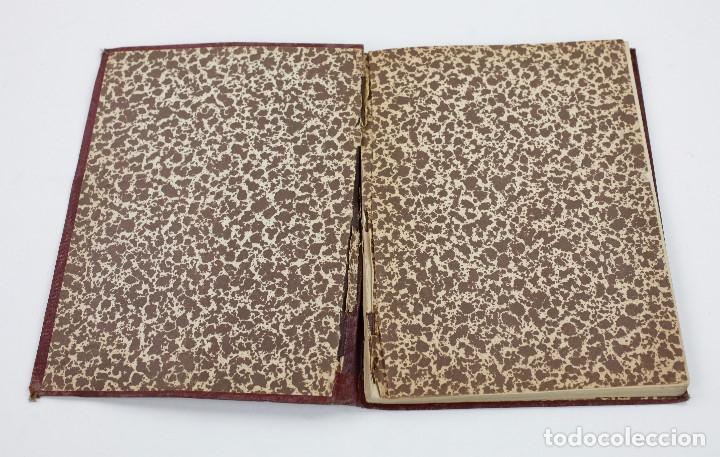 Otros: Erotismo, Autopublicación mecanografiada con cuentos eróticos y 2 dibujos originales en tinta. 1930s - Foto 2 - 178564723