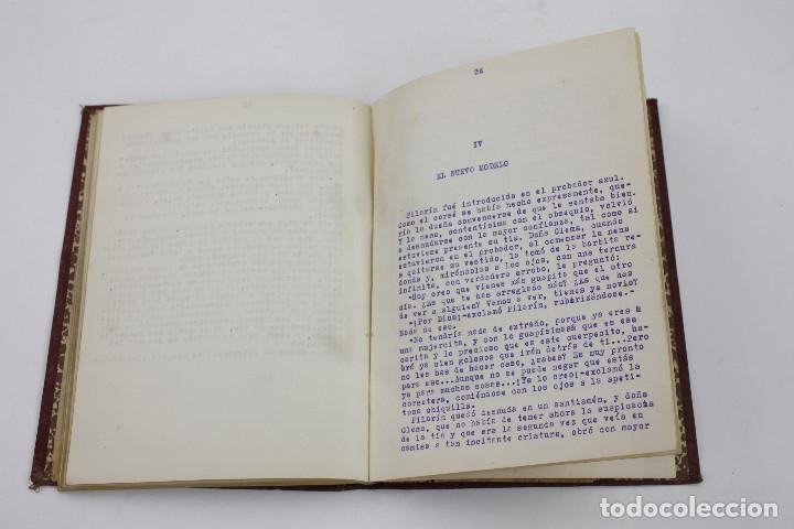 Otros: Erotismo, Autopublicación mecanografiada con cuentos eróticos y 2 dibujos originales en tinta. 1930s - Foto 10 - 178564723