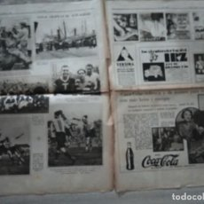 Otros: LA VANGUARDIA 1930 BARCELONA / COCA COLA LA BEBIDA DELICIOSA. Lote 192195830