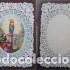 Otros: ESTAMPAS RELIGIOSAS. Lote 192748302