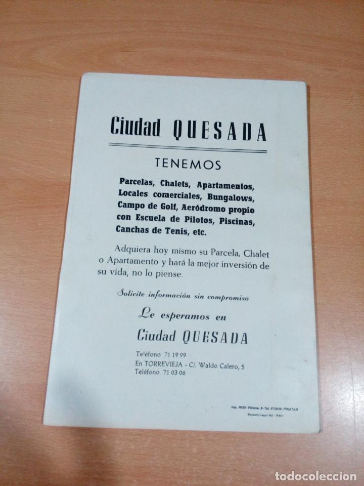 Otros: revista programa fiestas los Montesinos - Alicante 1980 - buen estado - ver fotos - Foto 2 - 194108963