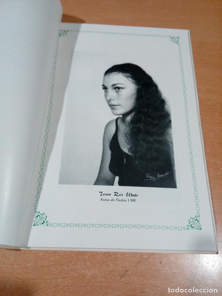 Otros: revista programa fiestas los Montesinos - Alicante 1980 - buen estado - ver fotos - Foto 4 - 194108963