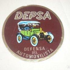 Otros: DEPSA - DEFENSA DEL AUTOMOVILISTA. Lote 195575926
