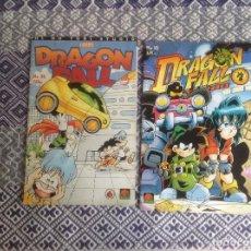 Otros: DRAGON FALL N 31/41. Lote 198787633