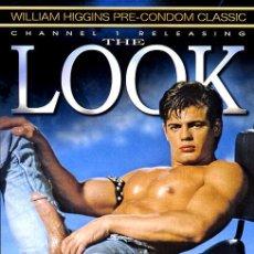 Peliculas: THE LOOK (DVD PRECINTADO) DEL REY DEL CINE GAY JEFF STRYKER. Lote 214402170